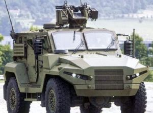 MATMMV KBV-12 Patriot