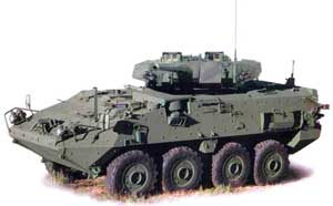 LAV-30 TOW