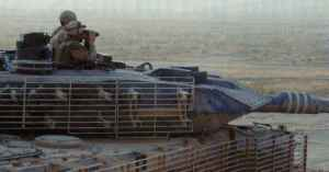 Leopard 2A6M CAN