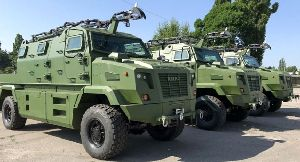 KRAZ Shrek One